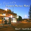 The Friendly Franklin Harbour Hotel