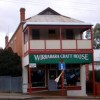Wirrabara Craft House B&B