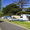 Gold Coast Tourist Parks Burleigh Beach
