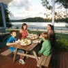 Gold Coast Tourist Parks Tallebudgera Creek