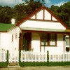 Comstock Cottage