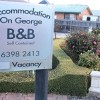 Accommodation On George