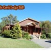 Mole Creek Lodge