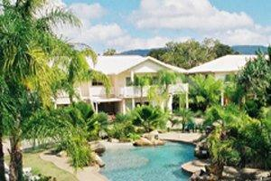 Sailz Boutique Holiday Villas Cannonvale