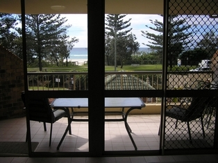 San Chelsea Beachside Apartments Accommodation Gold Coast