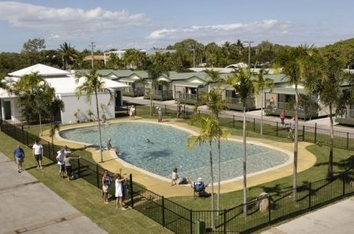 discovery holiday parks bowen accommodation port douglas. Black Bedroom Furniture Sets. Home Design Ideas