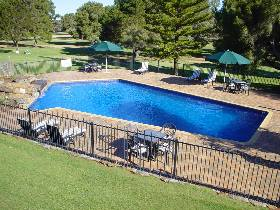 Renmark Golf And Country Club Accommodation Riverland