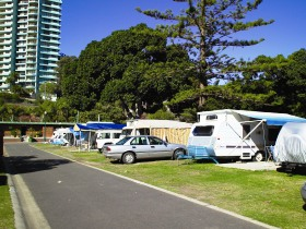 Accommodation Gold Coast Caravan and Camping