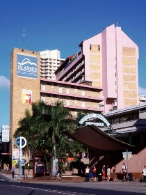 Islander Backpackers Resort Gold Coast