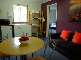Chandler Lodge And Cabins Accommodation Brisbane