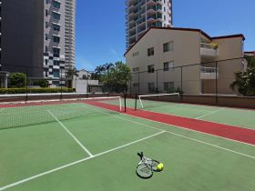 Southern Cross Apartments Accommodation Gold Coast