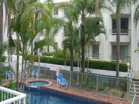 St Marie Apartments Accommodation Gold Coast